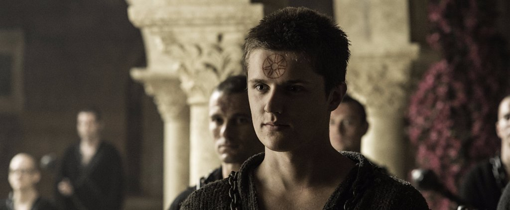Don't Expect Lancel Lannister to Pull a Jon Snow on Game of Thrones