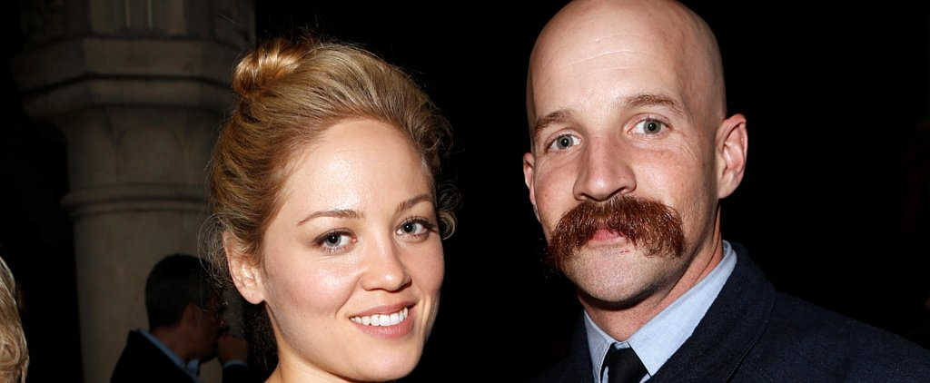 Erika Christensen's First Photo of Her Baby Girl Is Absolutely Heart-Melting