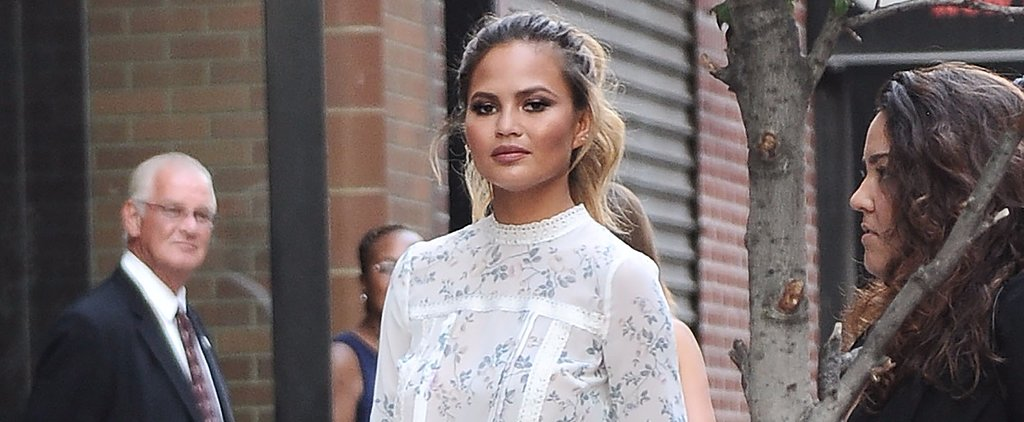 Chrissy Teigen's Got a Lot of Shoes in Her Closet — but These Are Her Favourite Styles