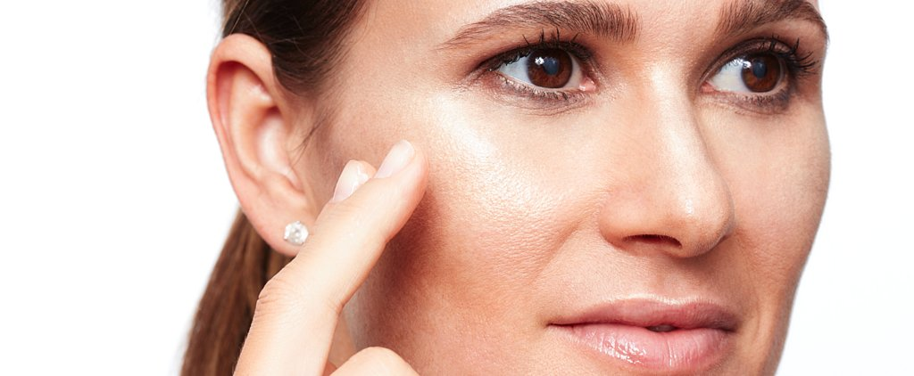 How to Highlight Your Entire Face Without Looking Greasy