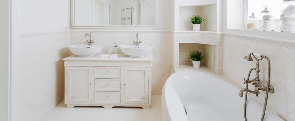 20 Bathroom Style Upgrades