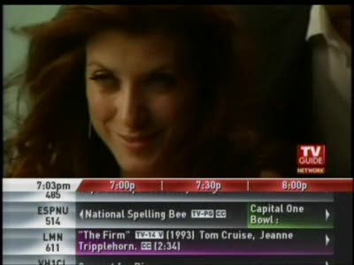 Private Practice Cast on TV Guide Channel