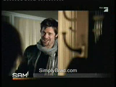 BRAD commercial FOR Alice