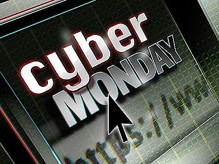 Cyber Monday 2009 Fashion Deals