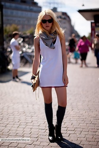 Street Style - Yes or No