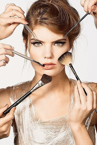 Quick Fix beauty secrets!