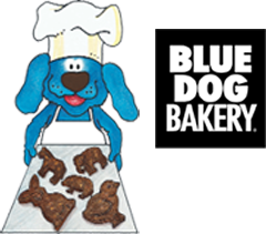 MyPetLikes - SybSab Speak - Blue Dog Bakery