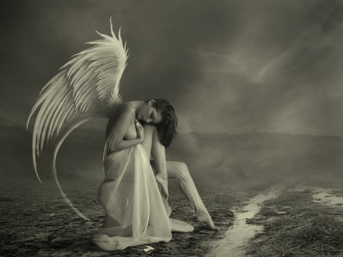 Desparate Angel
