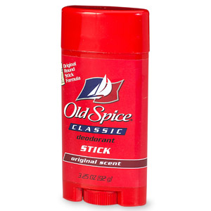 Do You Ever Use Other People's Deodorant?