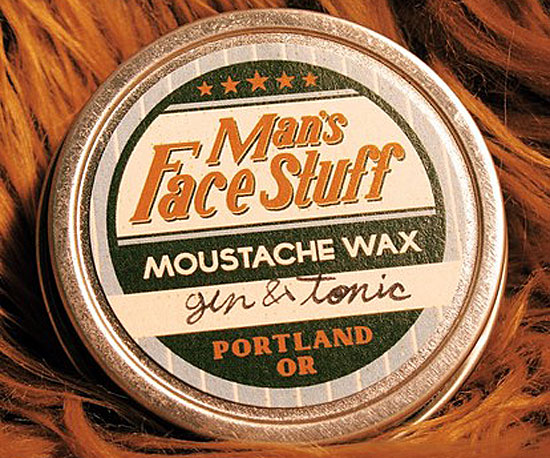 For Dad, Who's Got the Coolest 'Stache