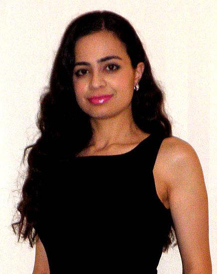 Bella Interview: Cristina Samuels, Co-Founder of Mode Cosmetics
