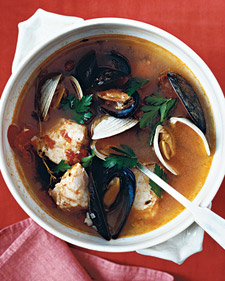 Fast & Easy Recipe for Cioppino Seafood Stew