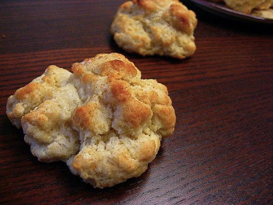 Drop Biscuit