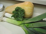 Sausage and Kale Thanksgiving Stuffing Recipe 2009-11-03 16:59:46