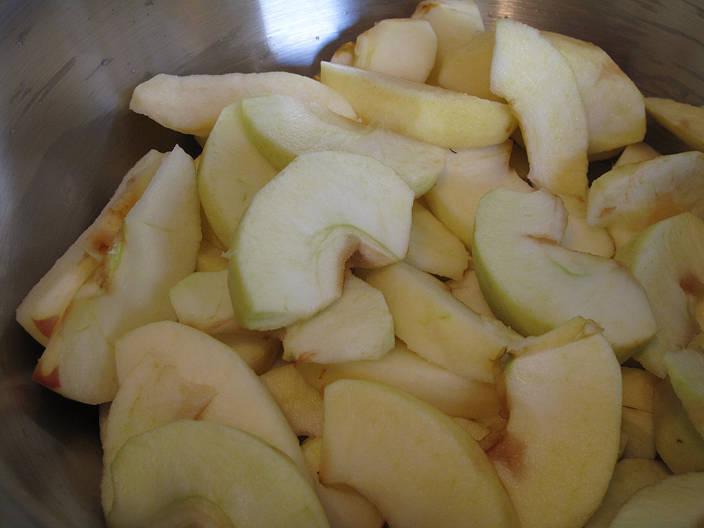 Photo Gallery: Traditional Apple Pie