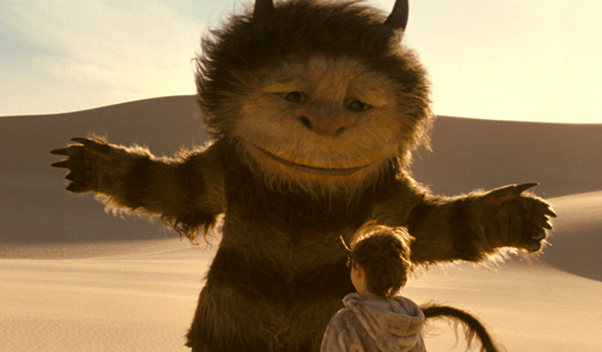 where the wild things are 2 essay Free essay: subtle differences make where the wild things are a classic when one thinks of a children's picture book, one usually thinks of bright colors and.