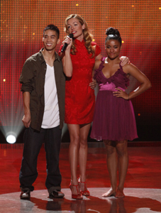 Interview With Eliminated So You Think You Can Dance Contenders Brandon Dumlao and Ariana Dubose