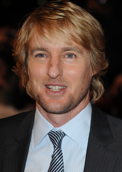 Owen Wilson to Voice Marmaduke in Film Version of Cartoon Strip