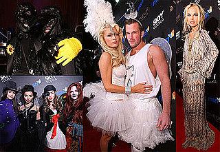 Photos of Heidi Klum's Halloween Party