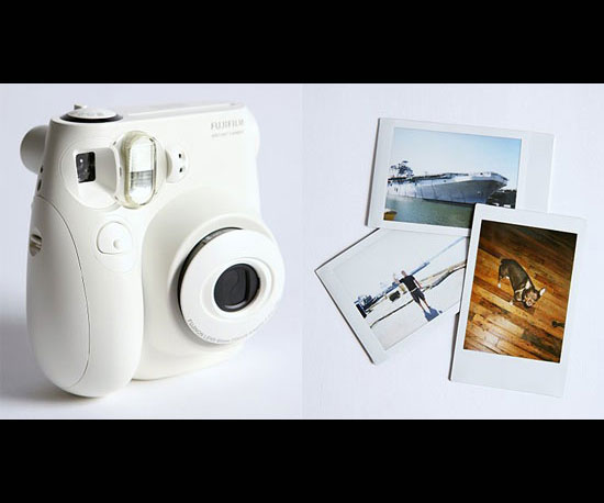 The Replacement, Part 2: Fuji Instax
