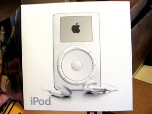 When Did You Get Your First iPod?