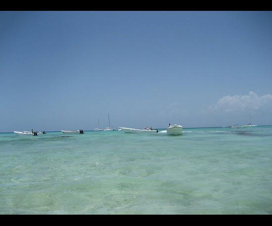 Punta Cana, 2009