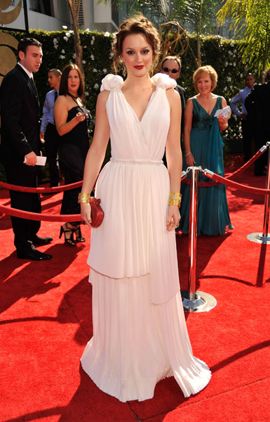 2009, The 61st Annual Primetime Emmy Awards
