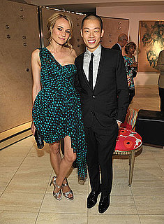 Diane Kruger, Jessica Stroup, Lily Collins, and More Attend Jason Wu's Spring Preview at Neiman Marcus Beverly Hills