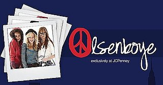 Mary-Kate and Ashley Olsen's Junior Line, Olsenboye, Available at JCPenney