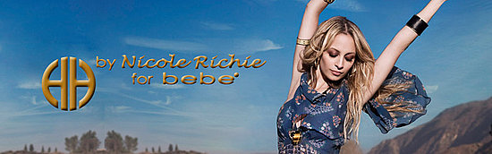 Nicole Richie Expands House of Harlow Jewelry Line to Bebe
