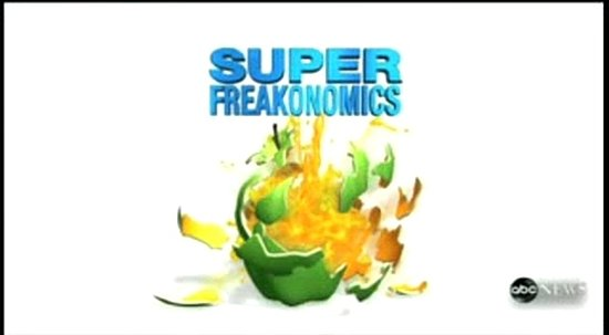 SuperFreakonomics Will Have Parents Questioning Car Seats 2009-10-20 13:54:03
