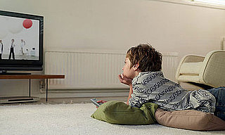 New Study Reveals Toddlers Watch 32+ Hours of Television a Week
