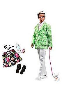 Sugardaddy Ken Doll