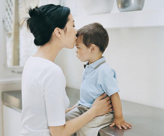 Emergency Signs of the H1N1 Virus in Children