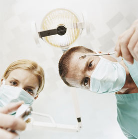 Tips For Relaxing During Dental Work
