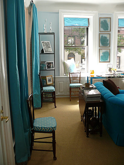 How-To: Decorate With Turquoise