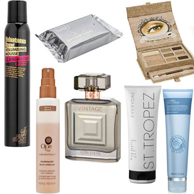 November Must Haves: Amazing Autumn Beauty Buys