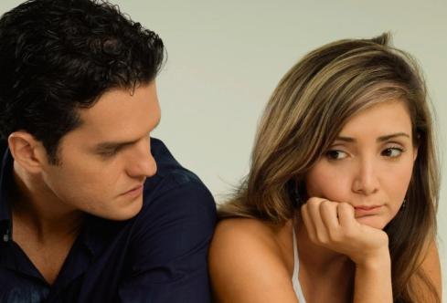 Sunday Confessional: She Has Post-Wedding Blues