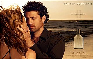 Patrick Dempsey Interview on His New Fragrance 2009-11-24 14:00:36