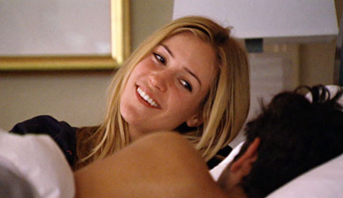"""The Hills Beauty Quiz: Episode Nine, """"Mr. Right Now"""""""