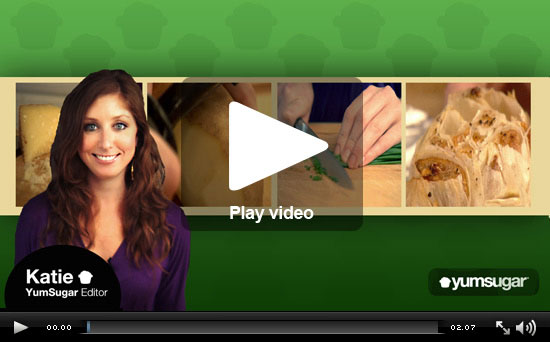 Meet Our New Food and Entertaining Video Channel, YumTV!