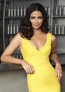 Camila Alves to Take Over Hosting Duties on Bravo Hair Styling Reality Show Shear Genius