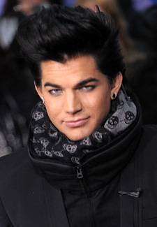 Adam Lambert to Perform on the Season Finale of So You Think You Can Dance