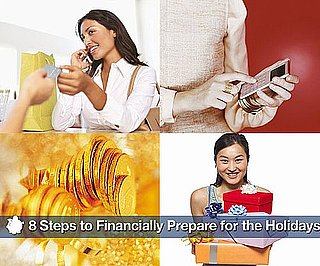 Sugar Shout Out: Eight Steps to Financially Prepare For the Holidays