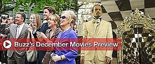 Sugar Shout Out: December Movie Preview