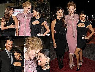 Photos of Nine LA Premiere