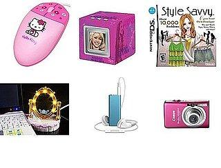 GeekSugar's Gift Guide For Kid Sisters