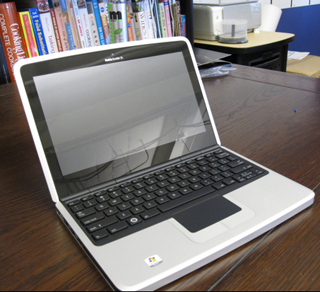 The Nokia Booklet 3G Drops to $199: I Have No Excuses