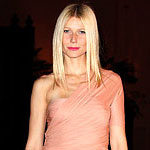 Look of the Day — Gwyneth Paltrow