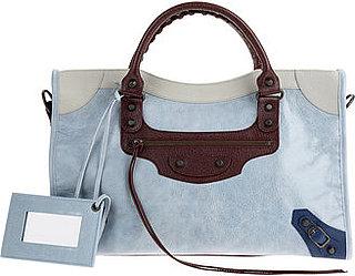 Balenciaga Tri-Color Bag